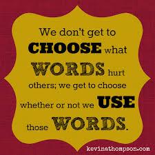 choosingwords