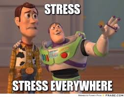stresseverywhere