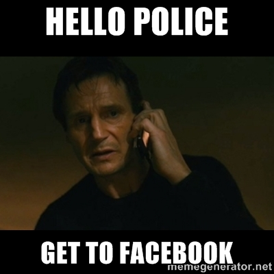 hellopolicegettoFB