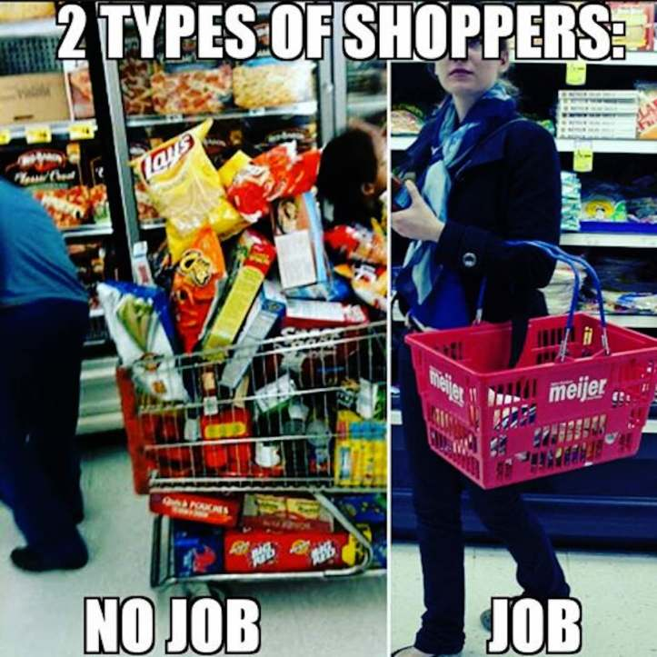 How Many People Are Really On Food Stamps
