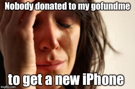 gofundmeiphone