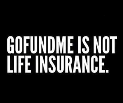 gofundmelifeinsurance