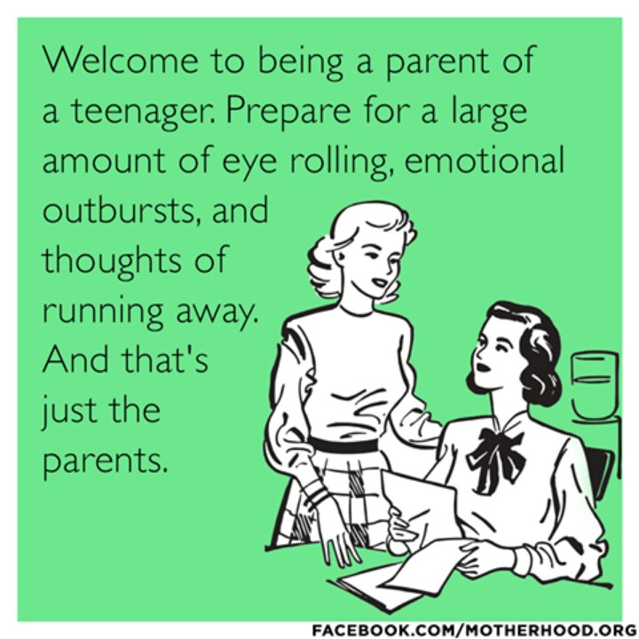 welcometoparentingateenager