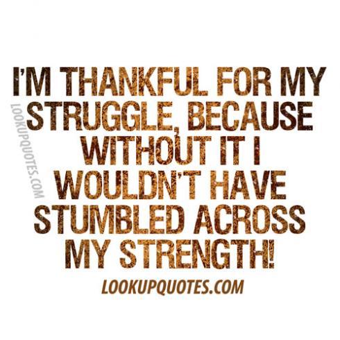 thankfulstrength