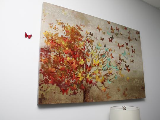 butterflypainting