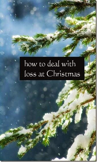 howtodealwithlossatchristmas