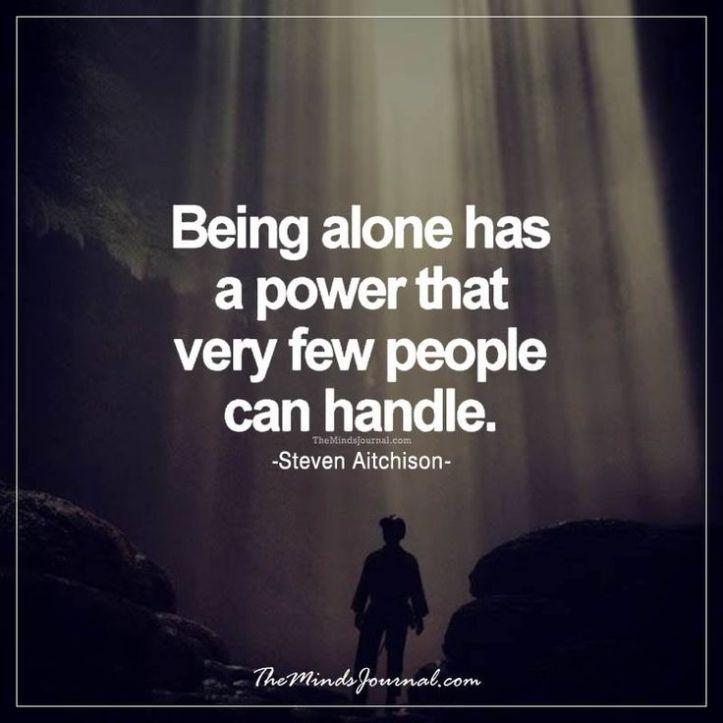 alonehasapower