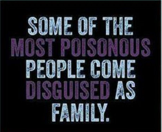 PoisonousFamily
