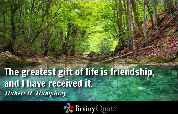 greatestgiftisfriendship