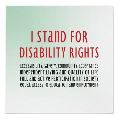 istandfordisabilityrights