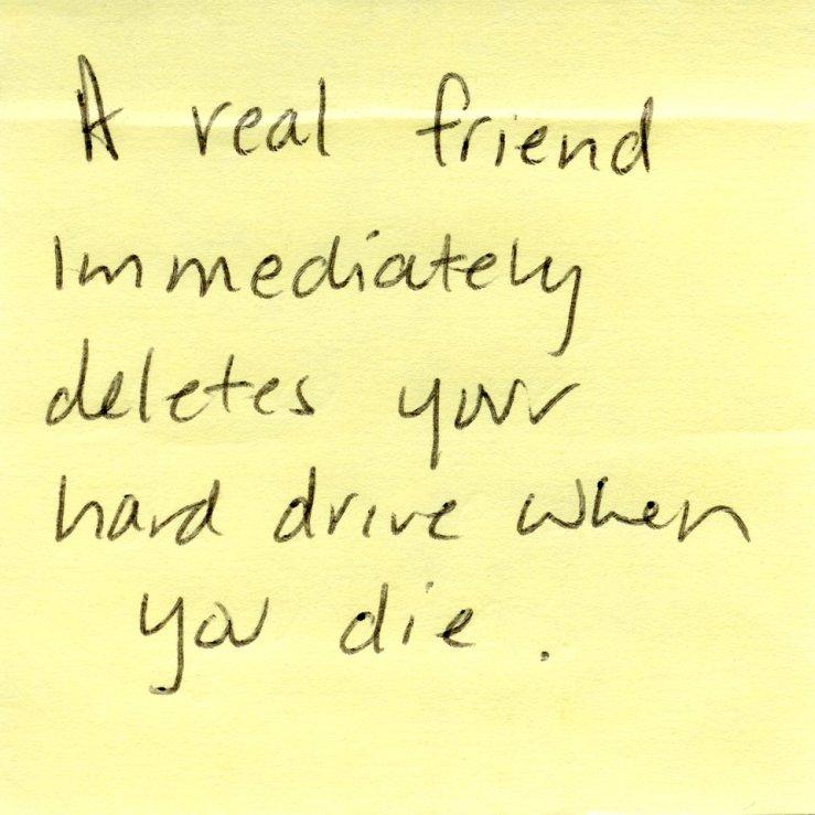 realfrienddeletesharddrive