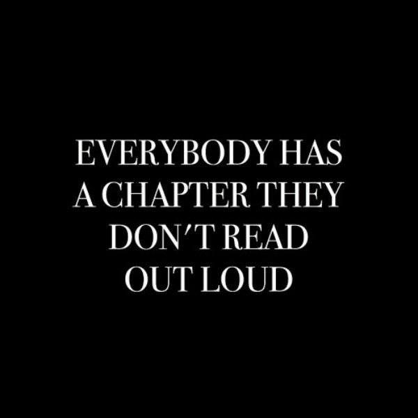 chapternotreadoutloud