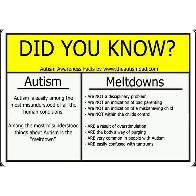 autismmeltdowns