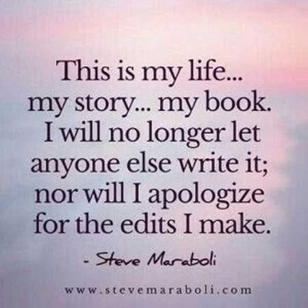mylifemystorymybook