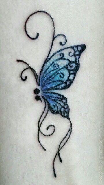 butterflytattoo