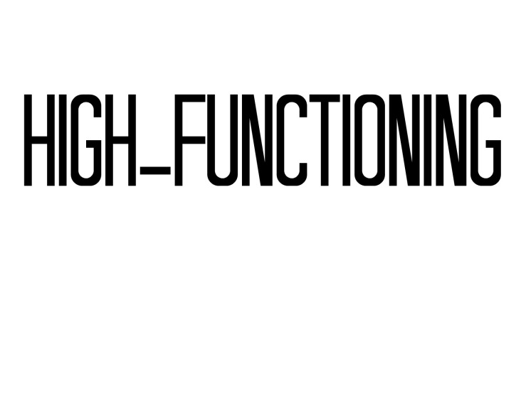 highfunctioning